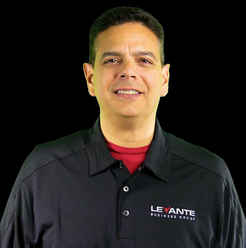 Henry Lopez - Business Coach